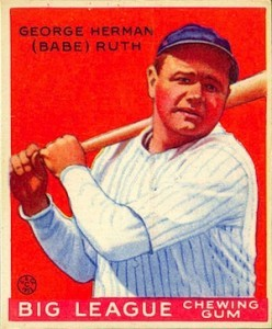 1933-R319-Goudey-149-Babe-Ruth-red-248x300