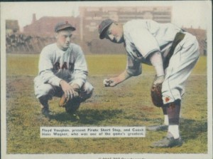 Cheap, Original Honus Wagner Baseball Cards