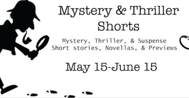 Discover Your Next Favorite Mystery/Suspense Author