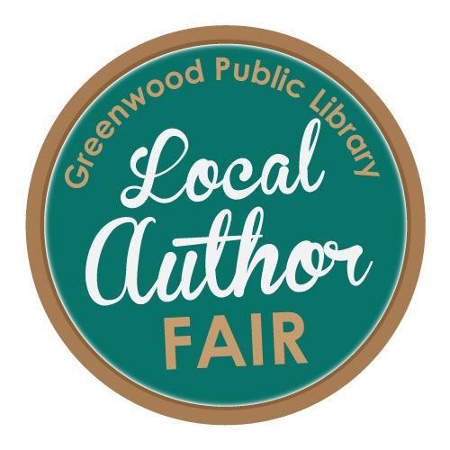 Greenwood Library 2019 Author Fair