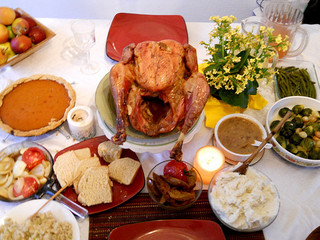 The Real (Sort of) History of Thanksgiving