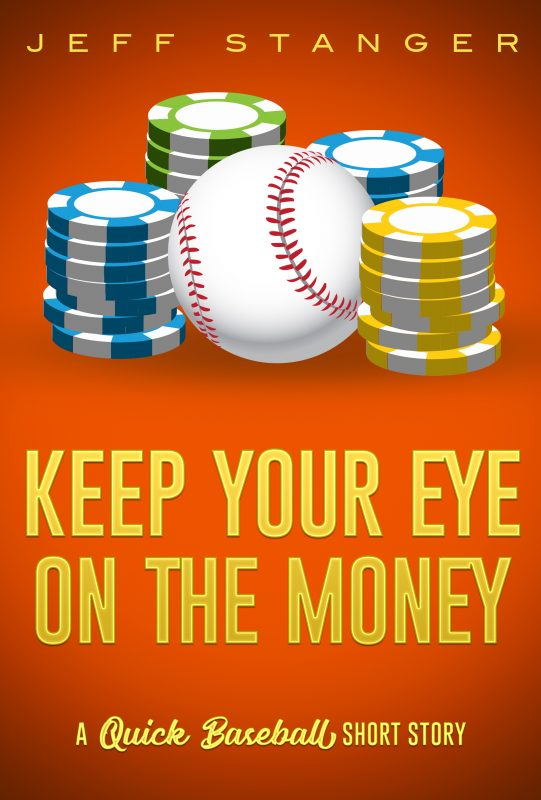 Keep Your Eye On The Money