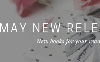 Book Promos For May 2020