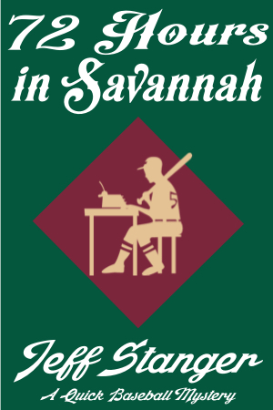 72 Hours in Savannah (Part 3)