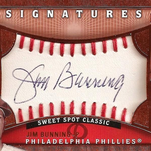 Top Jim Bunning Baseball Cards, Rookies, Vintage, Autographs