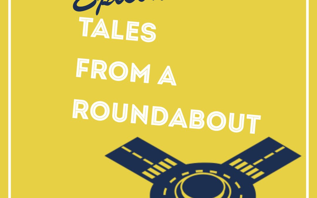 Tales From a Roundabout Episode 1