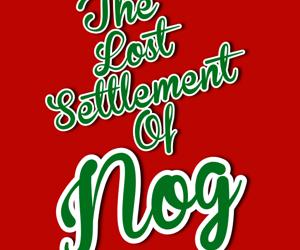 The Lost Settlement of Nog