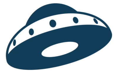 UFOs and Parachute Pants